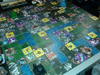 "Heroes of Might and Magic ""Board game"" Fz5lzaddwshen97axdm2r87ze3esv7-pre"
