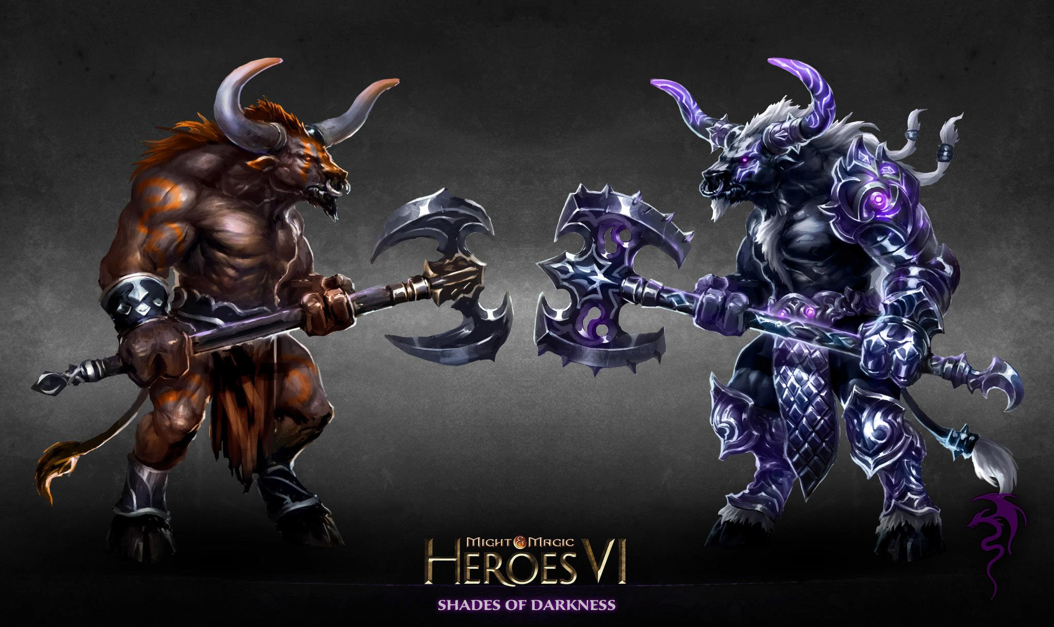 Might Magic Heroes VI // Patch 211 disponible